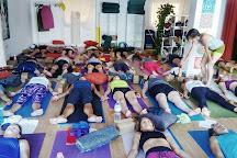 Sun Salute Yoga Studio, Torre de la Horadada, Spain