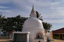 Unawatuna Devol Devalaya, Unawatuna, Sri Lanka