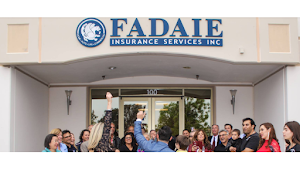 Fadaie Insurance Services, Inc.