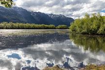 Glenorchy Lagoon Boardwalk, Glenorchy, New Zealand