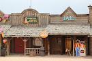 Ruby's Inn Canyon Rock Shop