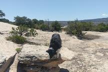 Black Ridge Wilderness Study Area, Fruita, United States