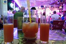 Sparkles Showbar, Playa del Ingles, Spain