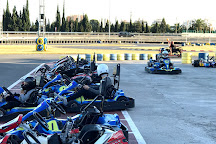 Karting Benikarts, Benicasim, Spain