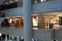 Shopping Patio Paulista, Sao Paulo, Brazil