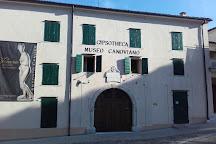 Museo Canova, Possagno, Italy