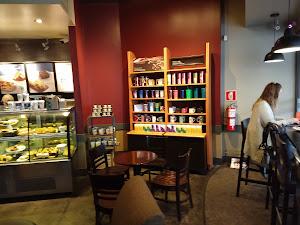 Starbucks 8