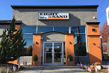 Eight & Sand Beer Co., Woodbury, United States