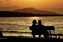 Nea Chora Beach, Chania Town, Greece