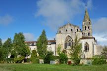 Abbaye Saint Etienne of Bassac, Bassac, France