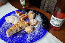 La Taverna dei Barbi, Montalcino, Italy