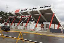 Estadio Cibao FC, Santiago de los Caballeros, Dominican Republic