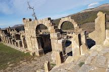 Cuicul Roman Ruins, Djemila, Algeria