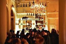 Le Carmen, Paris, France
