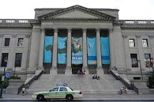 Ben Franklin National Memorial, Philadelphia, United States