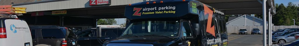 Z Parking Hartford Bradley Airport Coupons Reviews And Rates