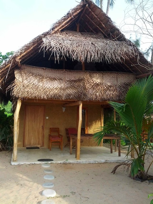 Sandy's Cabanas