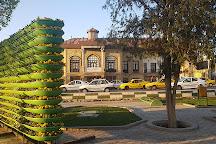 Salt men Museum, Zanjan, Iran