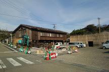 Shukunegi, Sado, Japan