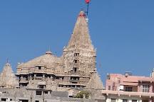 Dwarkadhish Temple, Dwarka, India