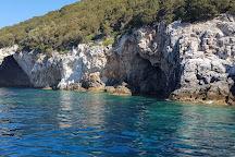 Zavia Beach, Syvota, Greece