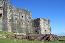 Citadelle Laferrière, Milot, Haiti