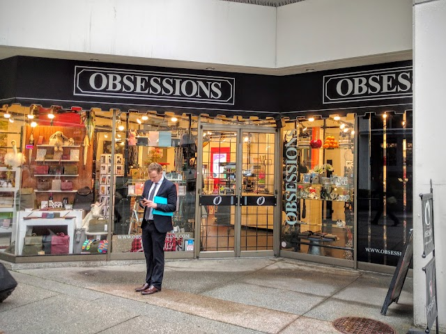 Obsessions Retail