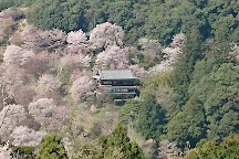 Nyoirinji, Yoshino-cho, Japan