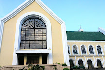 Basilica of Our Lady of Penafrancia, Naga, Philippines