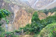 Sangalle, Cabanaconde, Peru