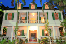 Audubon House & Tropical Gardens, Key West, United States