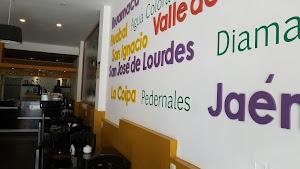Cafeterias Lima Coffee 9