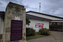 Marconi National Historic Site of Canada, Glace Bay, Canada