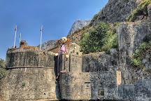 Manastir Svetog Francisa, Kotor, Montenegro