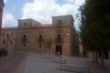 Palacio Caprotti, Avila, Spain