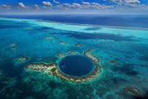 Great Blue Hole, Lighthouse Reef Atoll, Belize