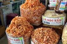 Han Market, Da Nang, Vietnam