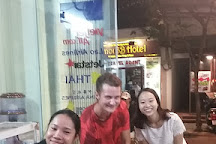 Sinh Adventure Travel Hanoi, Hanoi, Vietnam