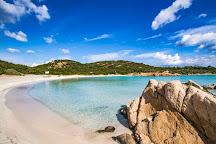 Spiaggia del Principe, Arzachena, Italy