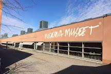 Moderna Museet - Stockholm, Stockholm, Sweden