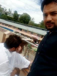 Hazrat Syed Rajab Ali Shah Qadri Qalandri Sarwari Noori murree