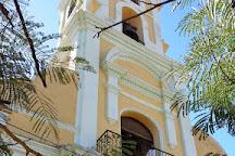 Convento de San Francisco de Asis, Trinidad, Cuba