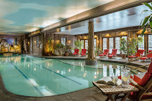 The Spa at Mirror Lake Inn, Lake Placid, United States
