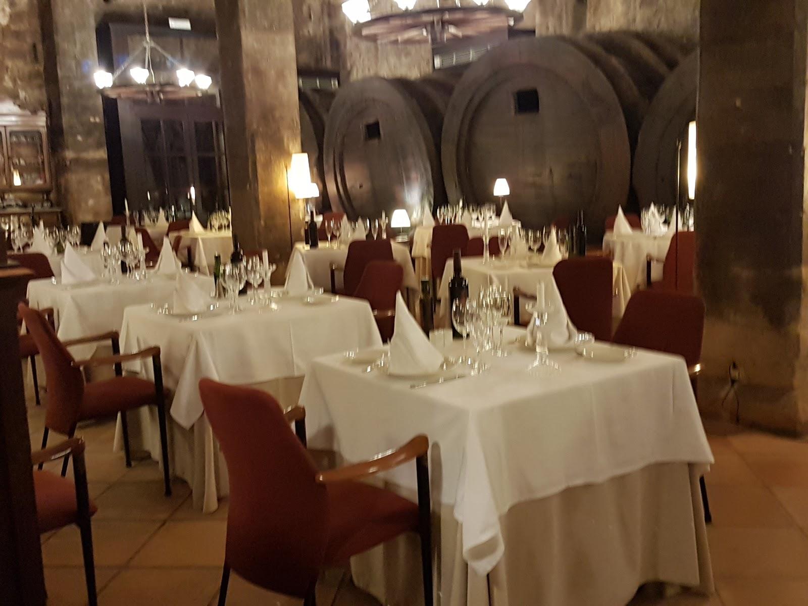 Restaurante Sa Torre de Santa Eugenia