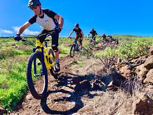 Gran Canaria Mountain Bike