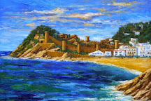 Art Gallery Blanco Grane - Tossa de Mar, Tossa de Mar, Spain