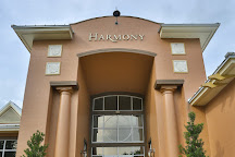 Harmony Golf Preserve, Orlando, United States