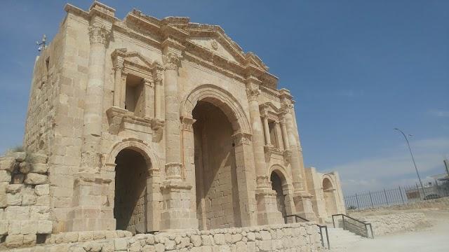 Jerash Visitor Center