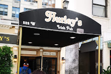 Hurleys, New York City, United States