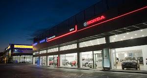 Honda Sucar Motor :: Concesionario Oficial Honda en Majadahonda